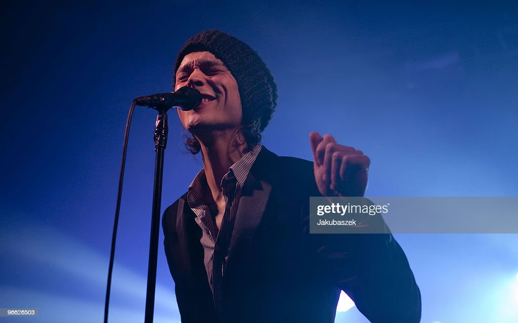 HIM Secret Concert - Berlin