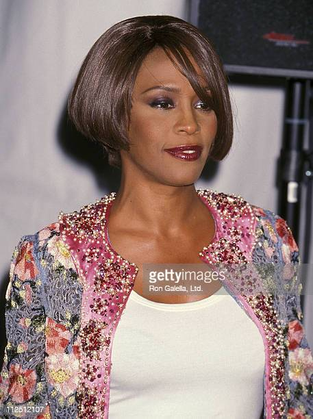 Whitney Film Stock Photos And Pictures