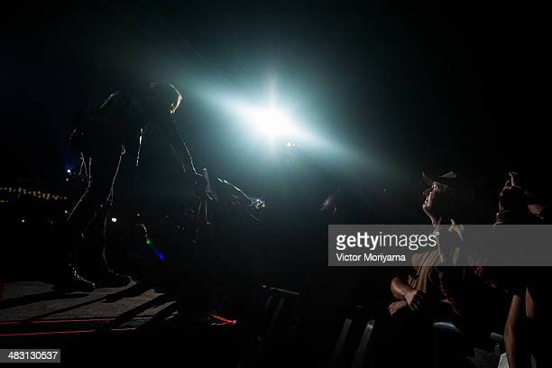 Arcade Fire Pictures and Photos - Getty Images
