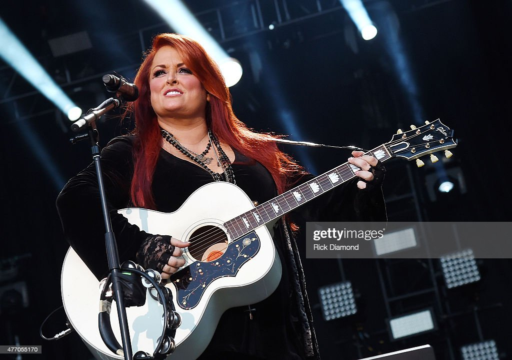 2015 CMA Festival - Day 3