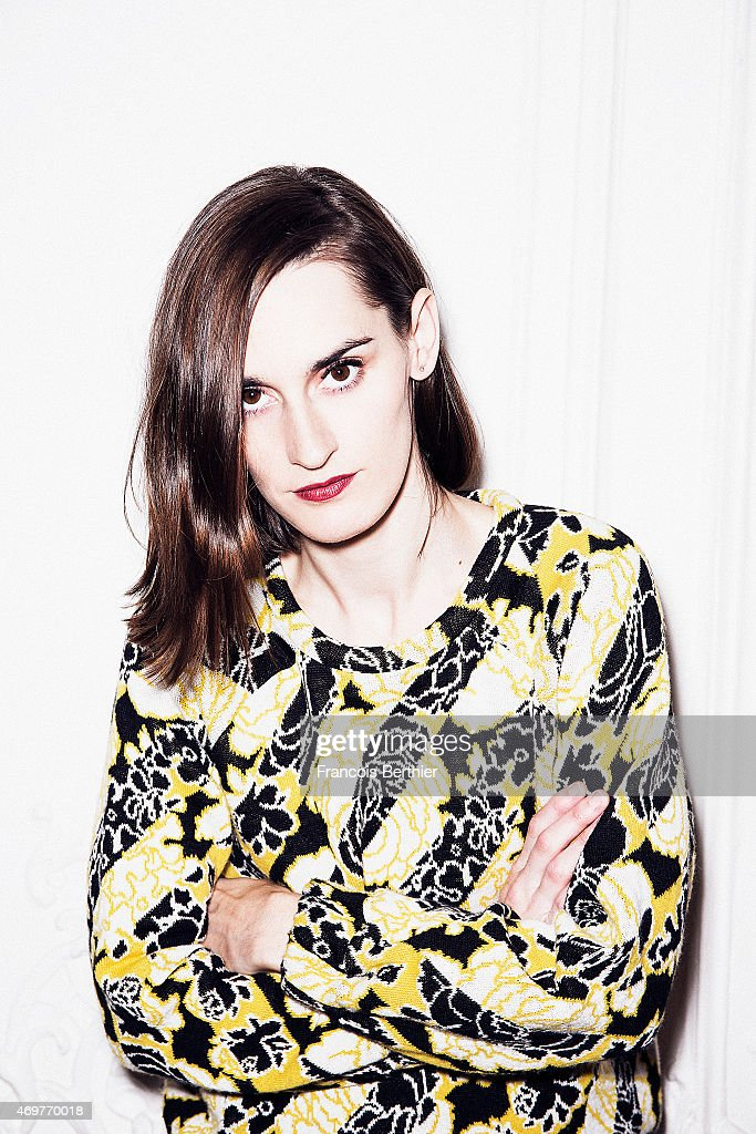 Yelle, Self Assignment, November 2014