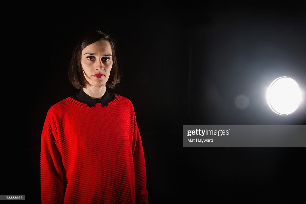 Yelle Performs At The Showbox