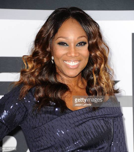 Yolanda Adams Stock Photos And Pictures Getty Images