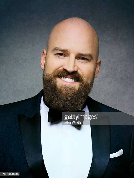Singer Zac Brown poses for a portrait at the Sinatra 100 An AllStar GRAMMY Concert at Wynn Las Vegas on December 2 2015 in Las Vegas Nevada