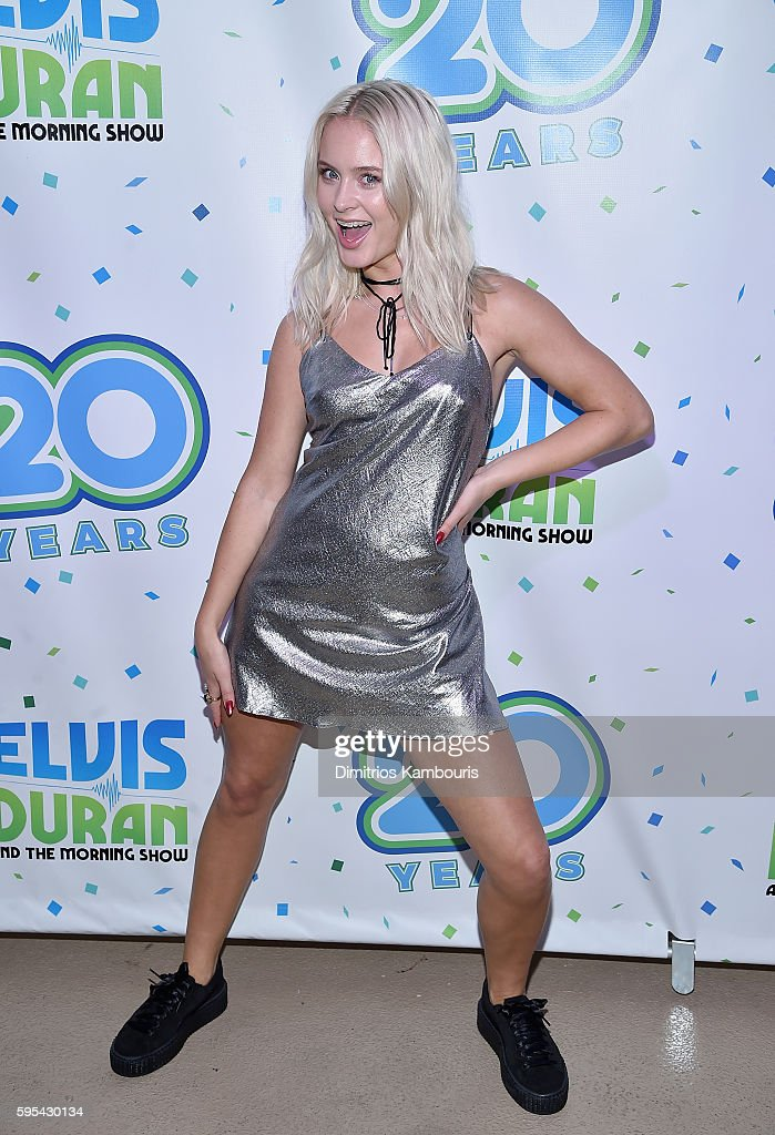 Elvis Duran's End Of Summer Bash
