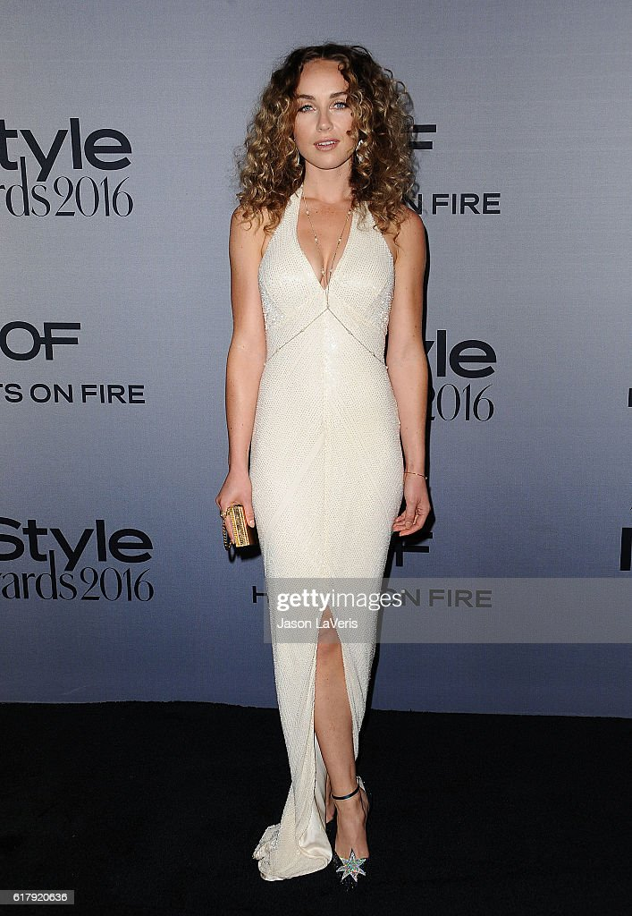 Singer Zella Day attends the 2nd annual InStyle Awards at Getty Center on October 24, 2016 in Los Angeles, California.