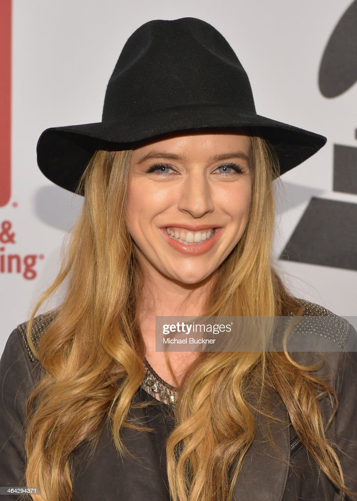 The Recording Academy Producers & Engineers Wing Presents 7th Annual GRAMMY Week Event Honoring Neil Young - Arrivals