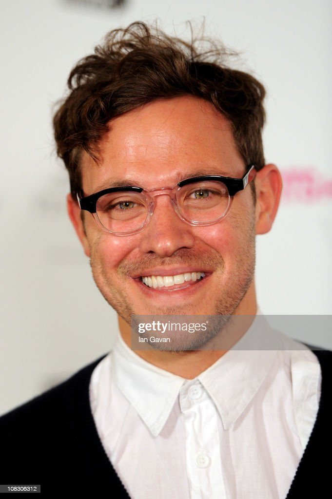 Singer/actor Will Young attends the South Bank Sky Arts Awards at The Dorchester on January 25, 2011 in London, England.