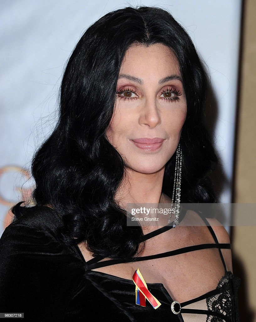 Singer/actress Cher attends the 67th Annual Golden Globes Awards at The Beverly Hilton Hotel on January 17, 2010 in Beverly Hills, California.