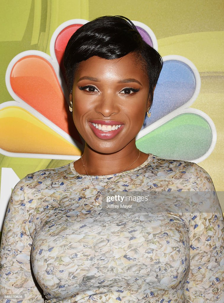 Singer/actress Jennifer Hudson attends the 2016 Summer TCA Tour - NBCUniversal Press Tour at the Beverly Hilton Hotel on August 2, 2016 in Beverly Hills, California.