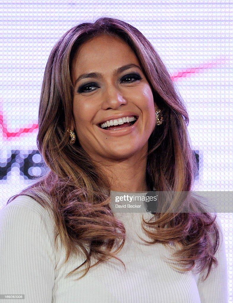 Singer/actress Jennifer Lopez announces Viva Movil by Jennifer Lopez, a new national wireless retailer designed for the Latino community, during a Verizon Wireless news conference at the CTIA 2013 convention at the Venetian Las Vegas on May 22, 2013 in Las Vegas, Nevada.