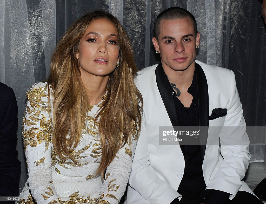"Jennifer Lopez Celebrates The Launch Of New Single ""Goin' In"" At Hyde Bellagio : News Photo"