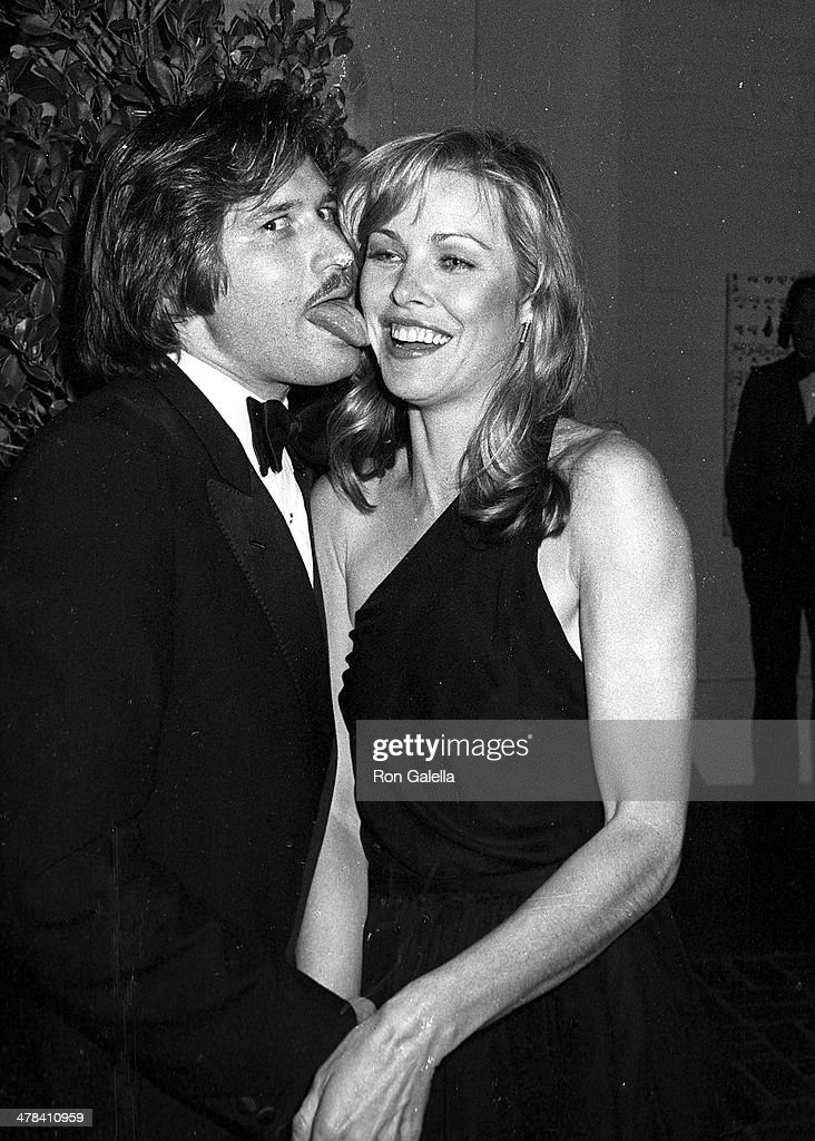 Singer Actress Michelle Phillips And Husband Robert S Burch Attend News Photo Getty Images