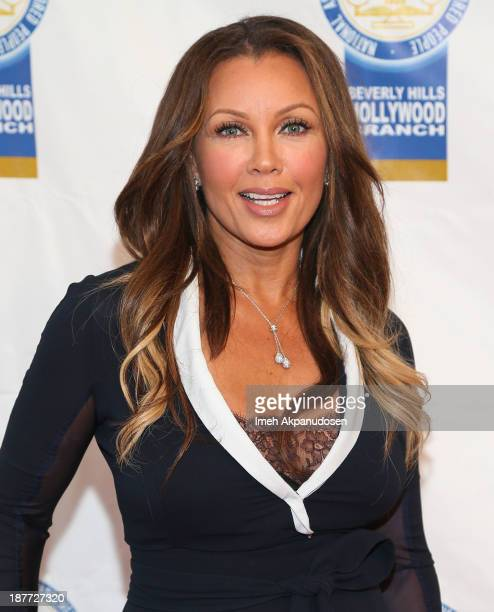 Singer/actress Vanessa Williams attends the 23rd Annual NAACP Theatre Awards at Saban Theatre on November 11 2013 in Beverly Hills California