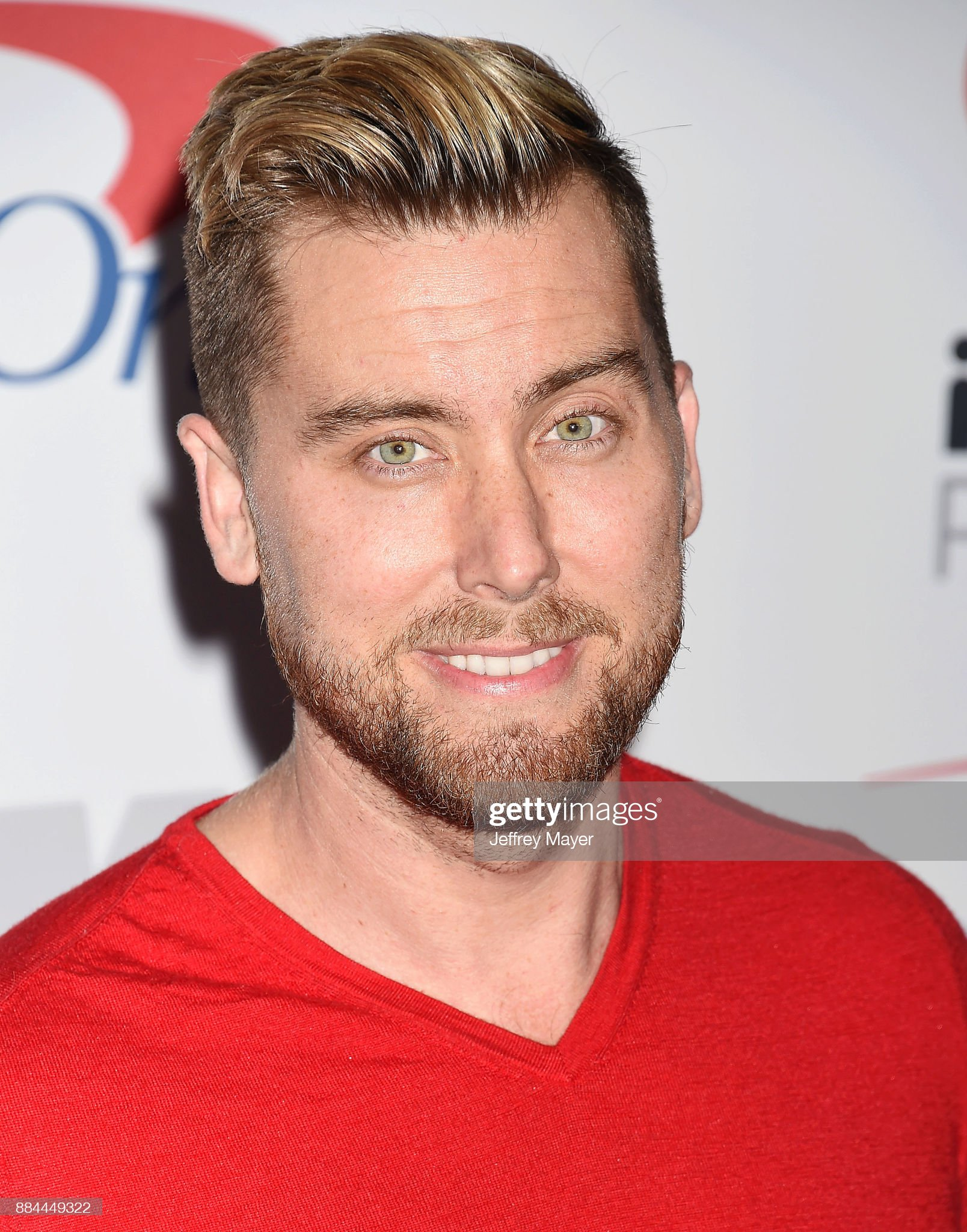 Ojos verdes - Famosas y famosos con los ojos de color VERDE Singerdanceractor-lance-bass-arrives-at-1027-kiis-fms-jingle-ball-at-picture-id884449322?s=2048x2048
