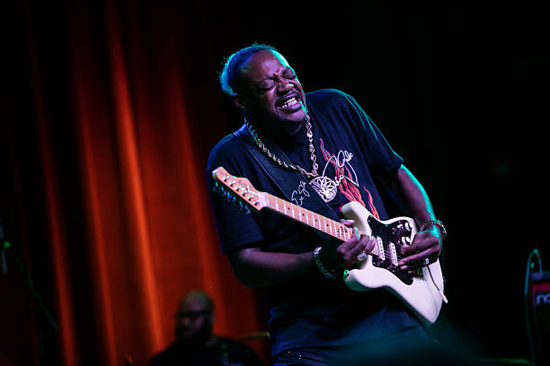 NC: Eric Gales In Concert - Charlotte, NC