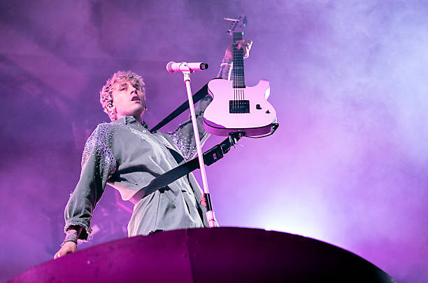 NC: Machine Gun Kelly In Concert - Charlotte, NC