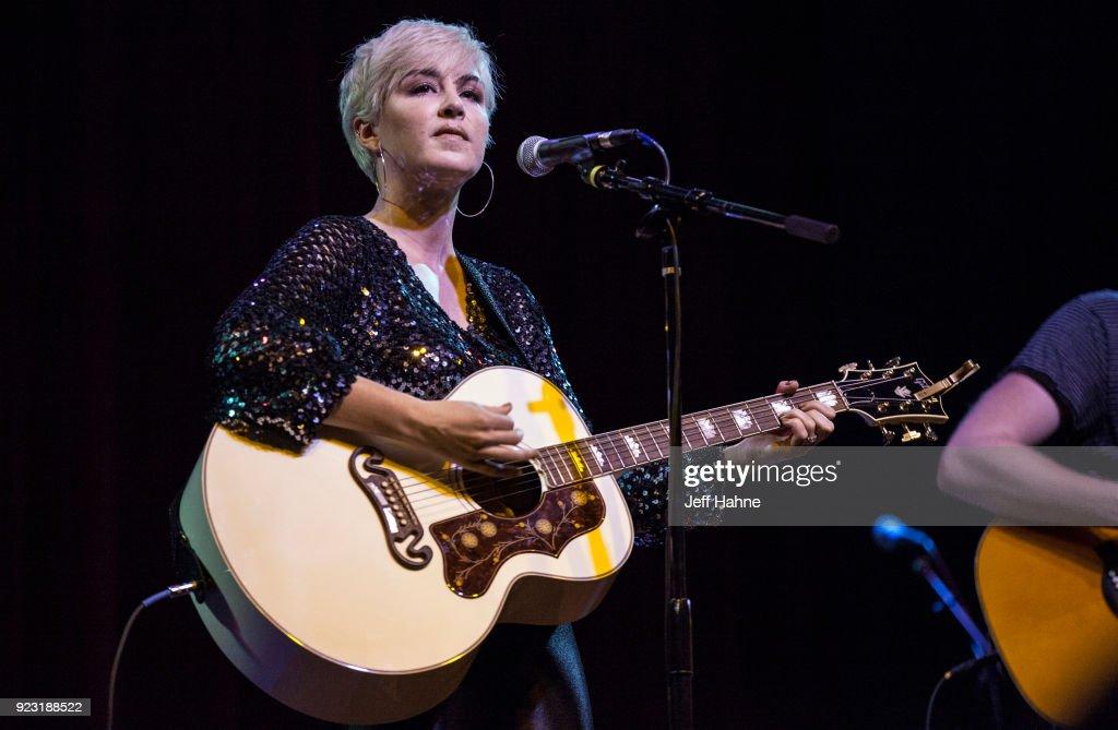 Brandy Clark In Concert - Charlotte, North Carolina