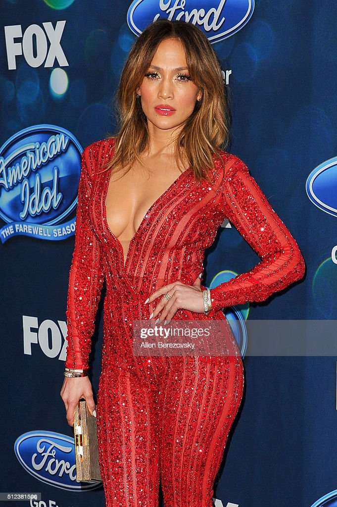 "Meet The ""American Idol XV"" Finalists - Arrivals"