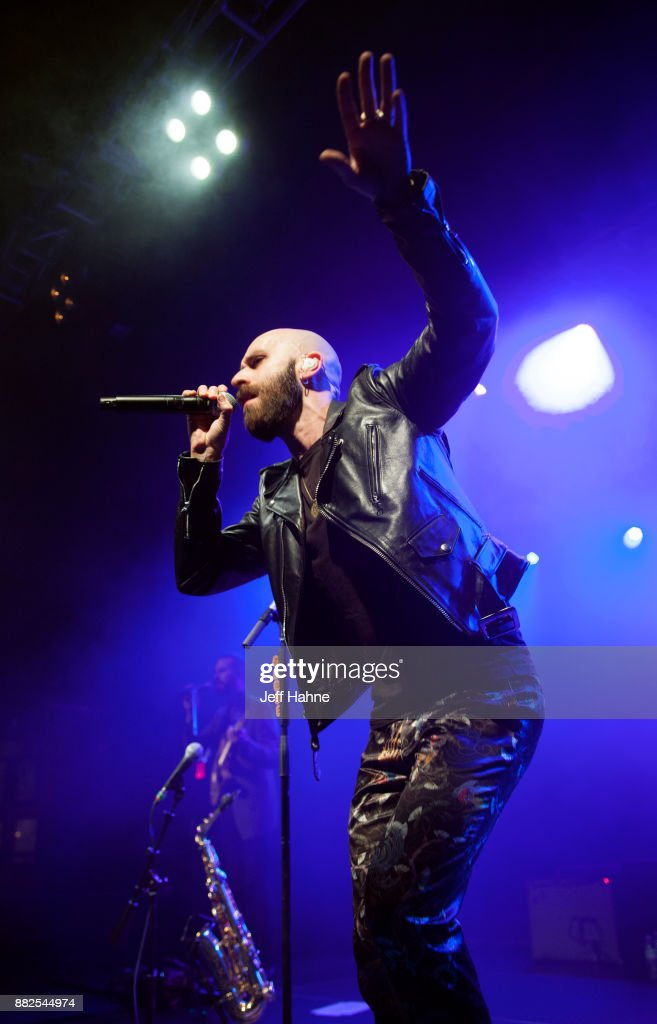 1065 The End's Not So Acoustic Christmas featuring X Ambassadors In Concert - Charlotte, North Carolina