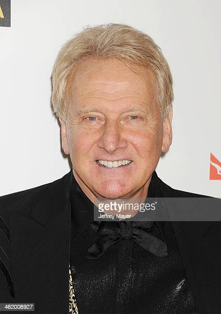 Singer/musician Graham Russell of Air Supply attends the 2014 G'Day USA Los Angeles Black Tie Gala at JW Marriott Los Angeles at LA LIVE on January...