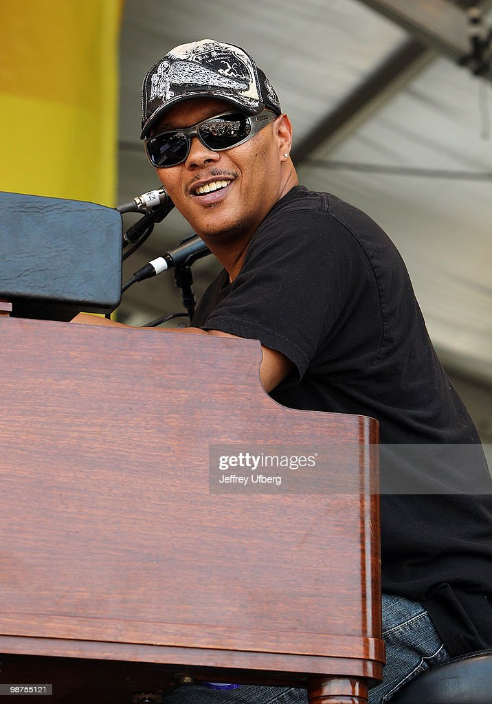 41st Annual New Orleans Jazz & Heritage Festival Presented by Shell - Day 4