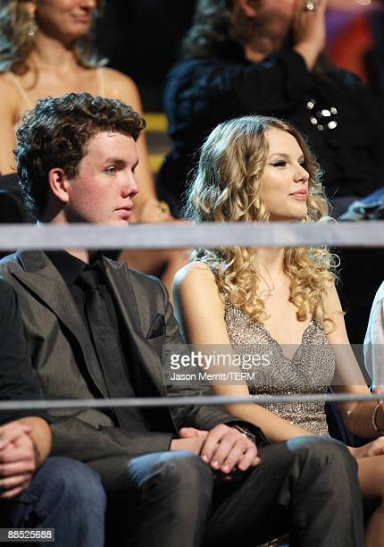107 Taylor Swift Austin Swift Photos And Premium High Res Pictures Getty Images