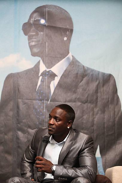 Akon Freedom Album 19235