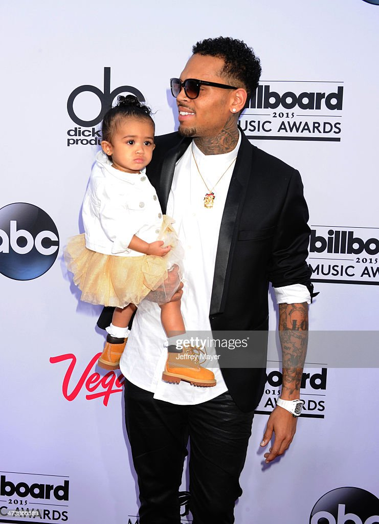 2015 Billboard Music Awards - Arrivals : News Photo