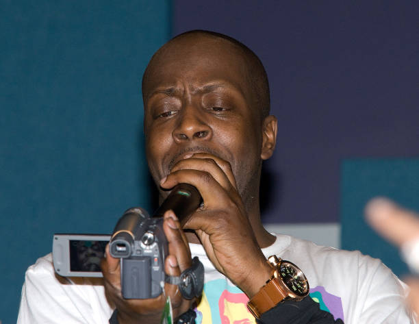 Wired 96.5 FM Presents Wyclef Jean In Concert At World Cafe Live ...