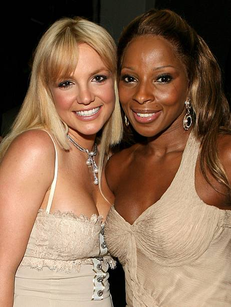 singers-britney-spears-and-mary-j-blige-