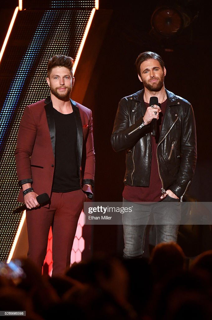 2016 American Country Countdown Awards - Show : News Photo