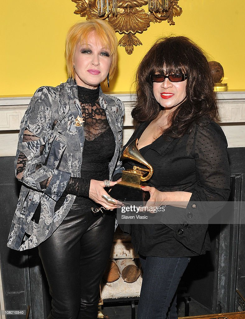The Recording Academy New York Chapter's 53rd GRAMMY Award Nominees Reception