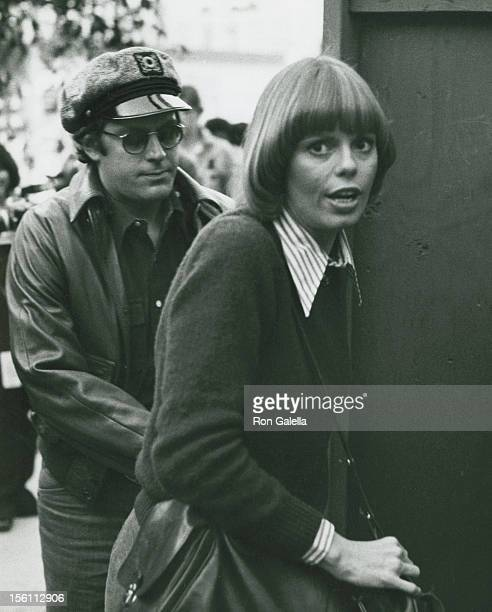 Singers Daryl Dragon and Toni Tennille attending 'Rehearsals for Fourth Annual American Music Awards' on January 30, 1977 at the Santa Monica Civic...