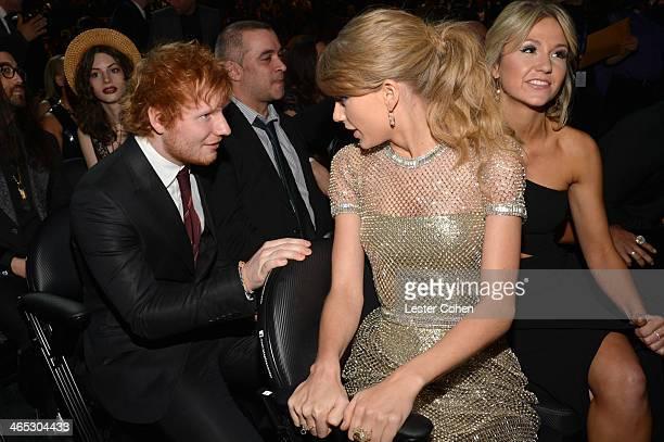 60 principais fotografias e imagens de 56th Grammy Awards