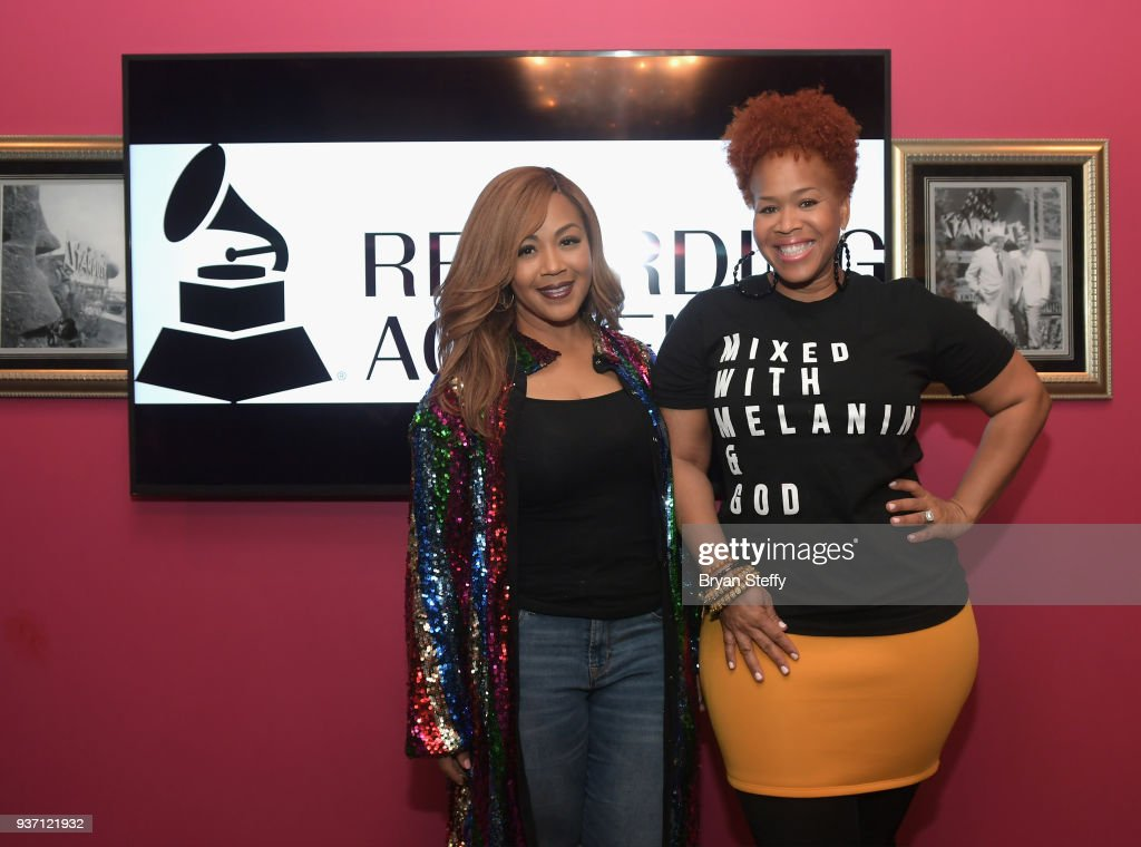 The Recording Academy Outreach Brunch At The Stellar Awards