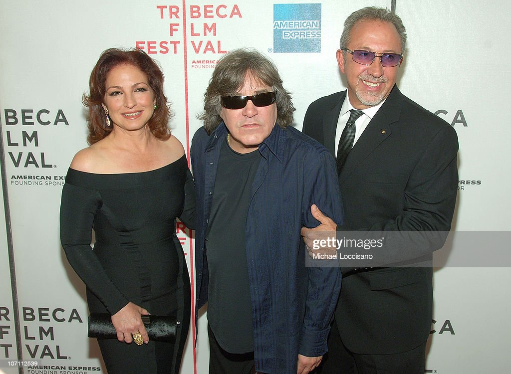 7th Annual Tribeca Film Festival - Conversations In Cinema: 90 Miles the Documentary Panel Discussion : News Photo