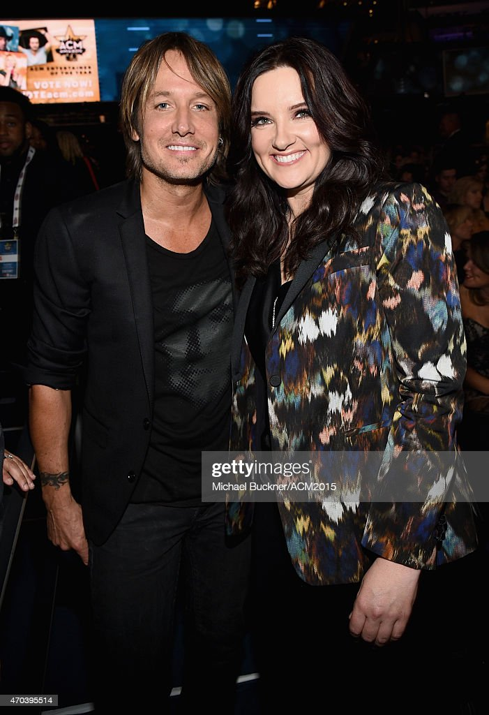 50th Academy Of Country Music Awards - Backstage And Audience