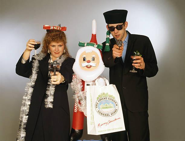 UNS: 50 Stars Of Christmas Music