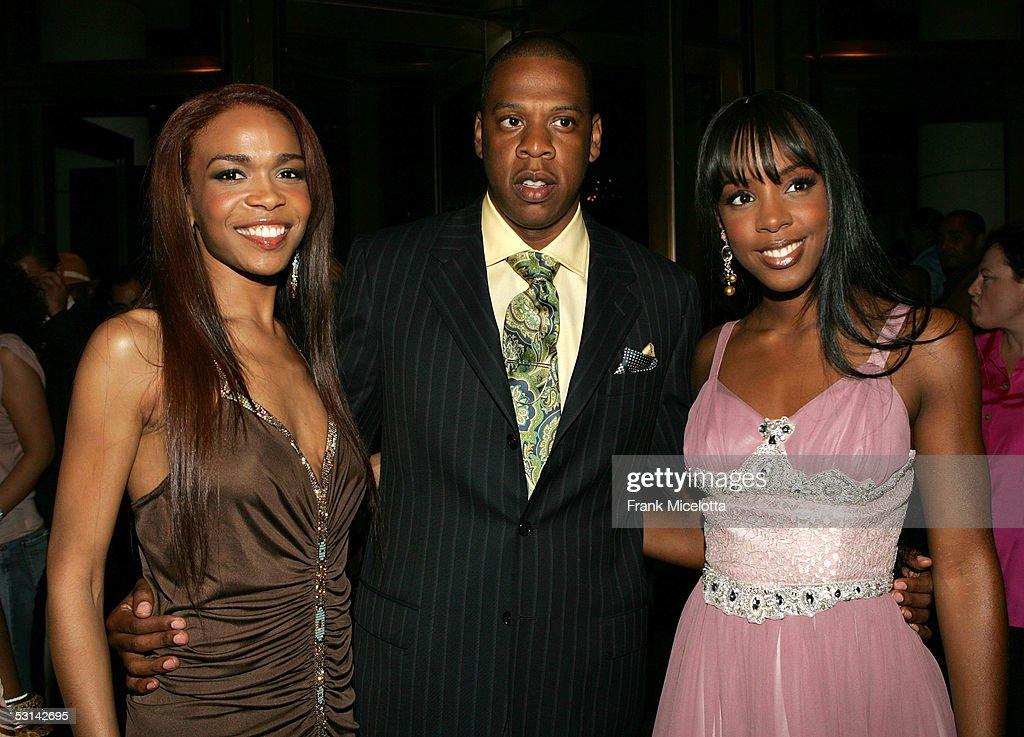 Beyonce: Beyond The Red Carpet : News Photo