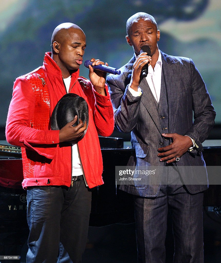 2009 BET Awards - Show : News Photo