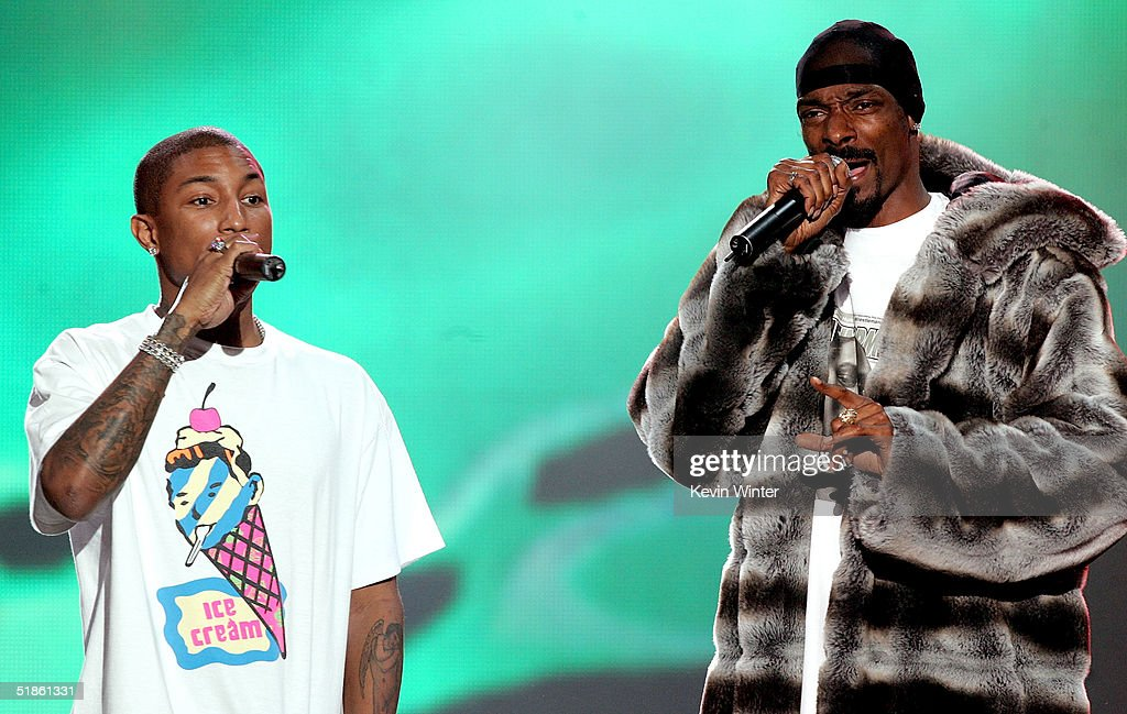 2004 Spike TV Video Game Awards - Show : News Photo