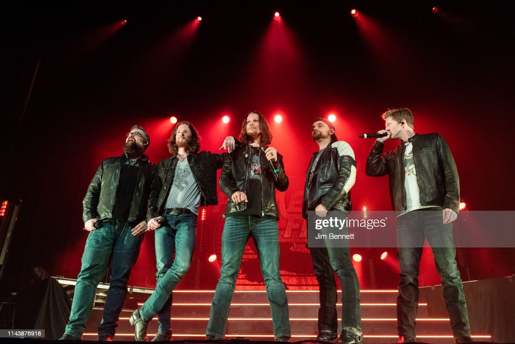 WA: Home Free In Concert - Seattle, Washington