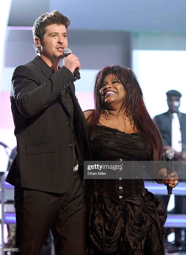 2009 NHL Awards - Show : News Photo