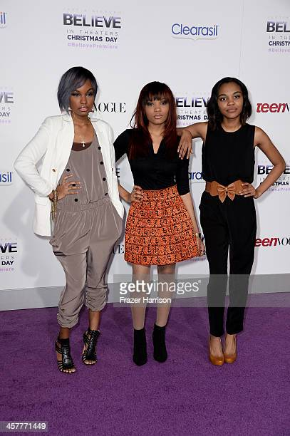 Mcclain Sisters Pictures and Photos | Getty Images