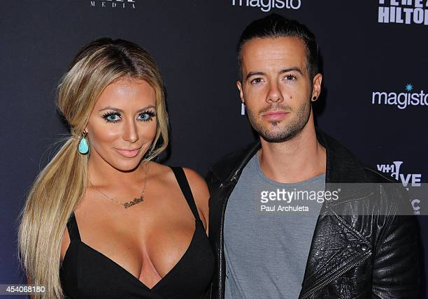 1. She Appeared on Marriage Boot Camp Reality Stars with Travis Garland