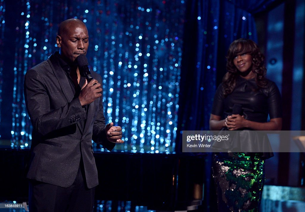 tyrese and leandria johnson