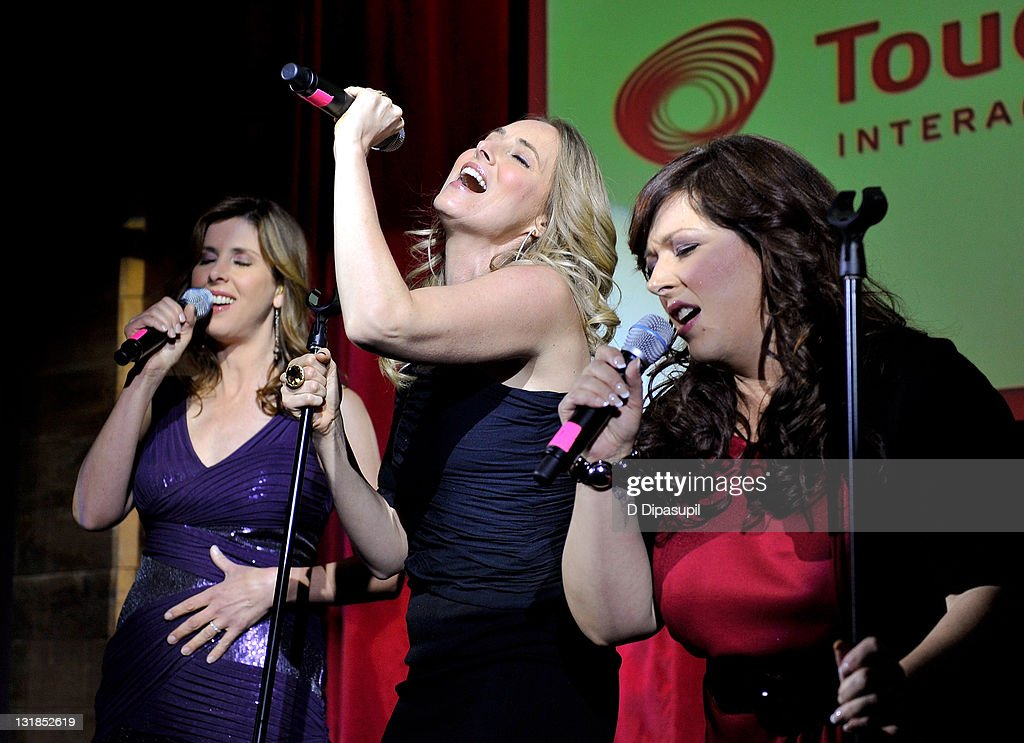 Wilson Phillips In Concert - December 9, 2010