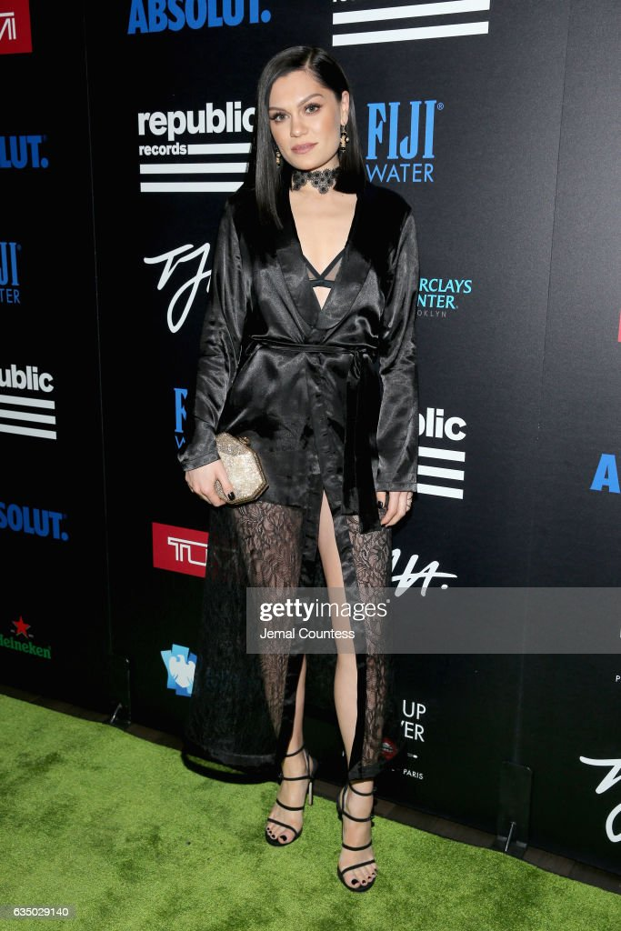 A Celebration Of Music With Republic Records In Partnership With Absolut And Pryma -  Red Carpet