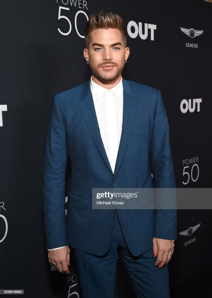 OUT Magazine Celebrates OUT POWER 50 At Gala And Award Presentation Presented By Genesis